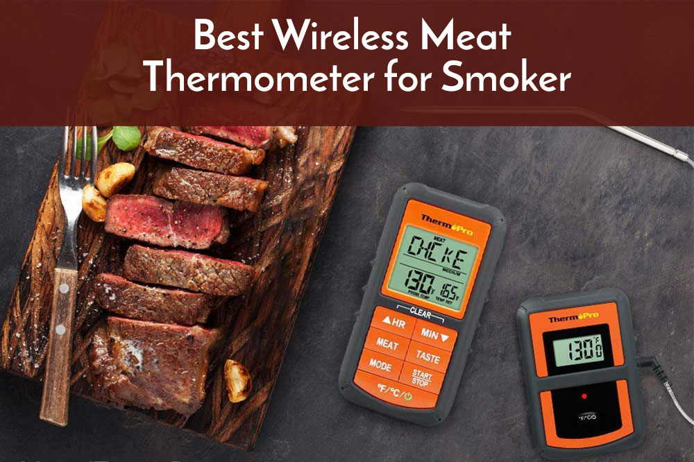 best wireles smeat thermometer