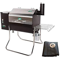 green mountain grill 2019 davy crockett pellet grill