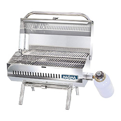 magma products conniosseur series gas grills