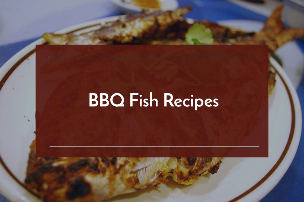 bbq fish recipes