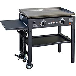 blackstone gas grill