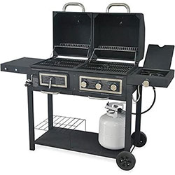 durable outdoor barbeque grill