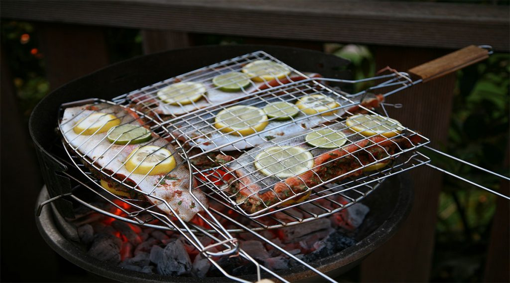 tips on how to grill fish on bbq