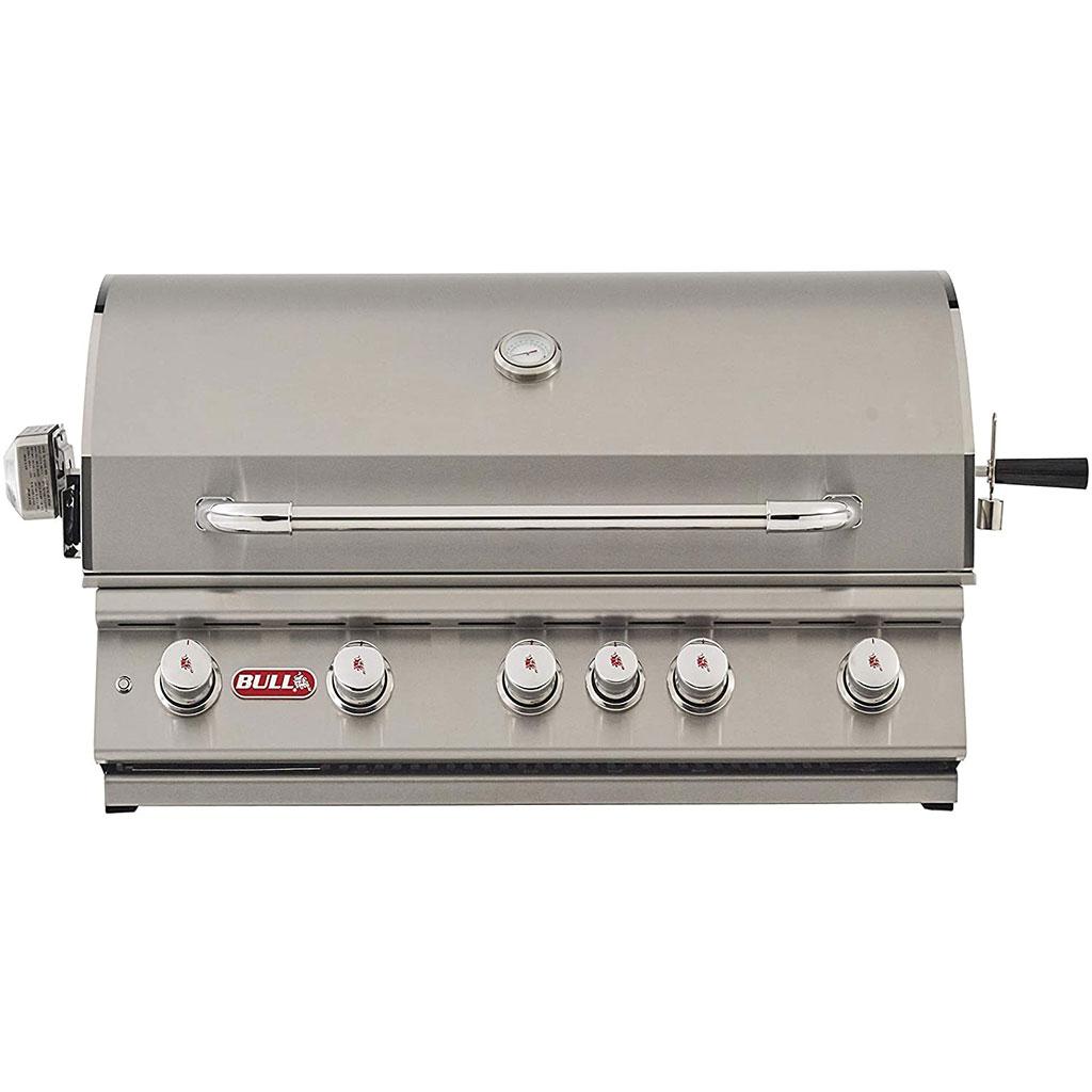 best outdoor gas grills